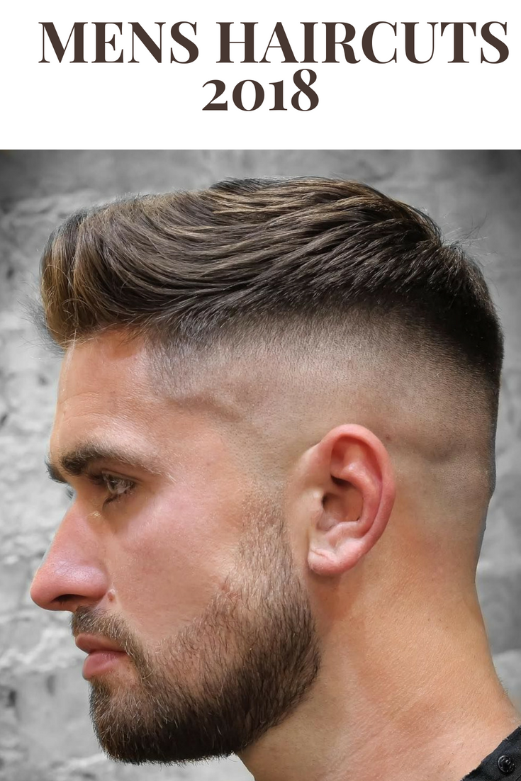 Top 100 Awesome Mens Haircuts 2018 Created By The Worlds Best Barbers Check Out Our Gallery For 1000s Mor Mens Haircuts Short Haircuts For Men Men S Short Hair