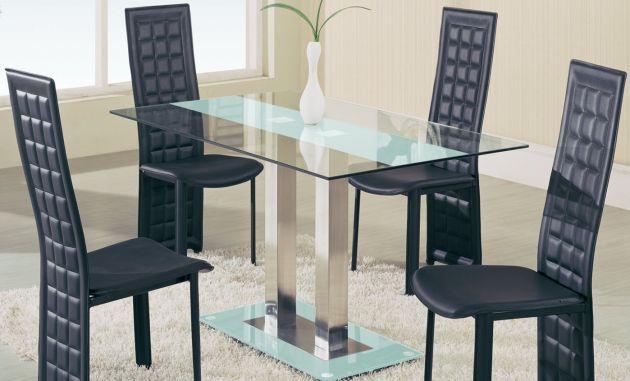 Mesas de comedor modernas | Mesa moderna, Mesa de comedor moderna y ...