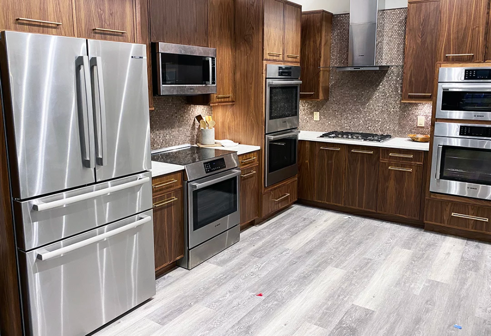 Most Reliable Least Serviced Appliance Brands For 2020 Reviews Ratings In 2020 Built In Dishwasher Kitchen Plans Kitchen Installation