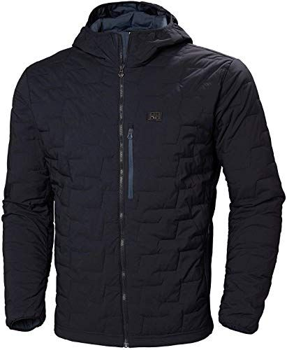 Photo of Amazing offer on Helly Hansen Mens LIFALOFT Hooded Stretch Insulator Jacket online – Newtoprated