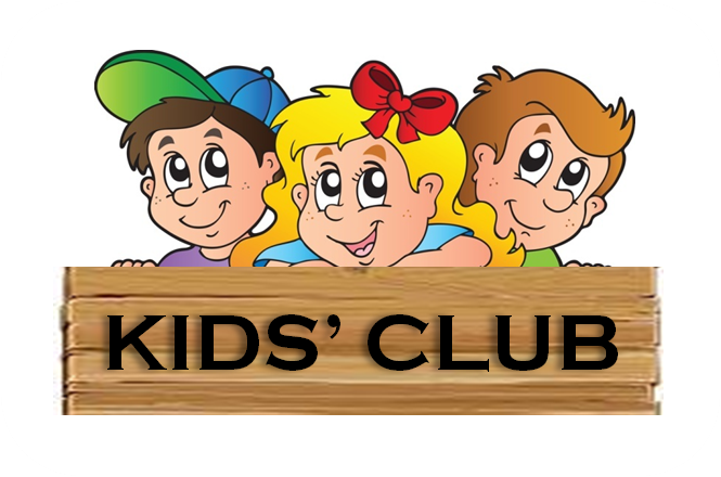 What Is Kids Club Kids Club Is A Weekly Club Program For Students