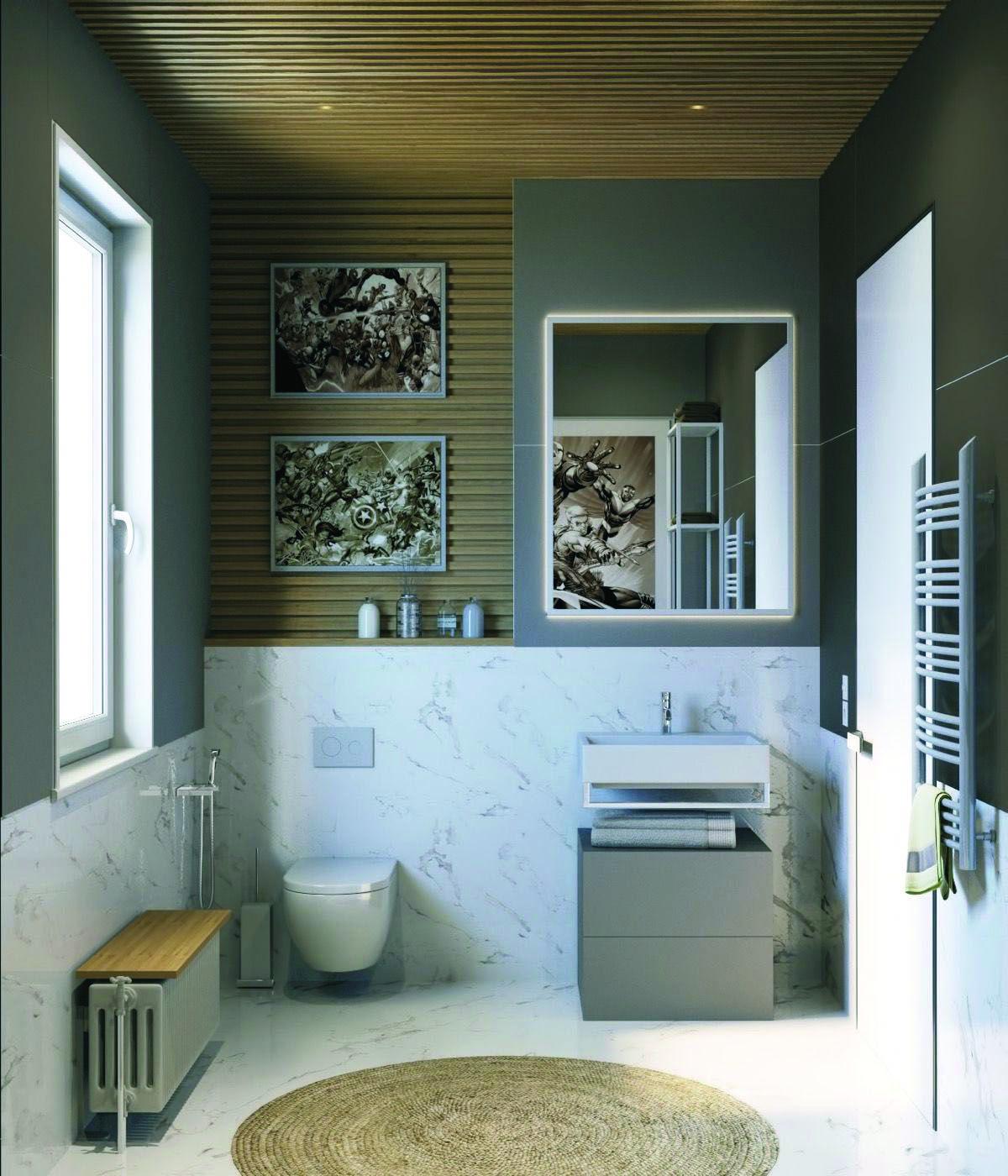 7 Best washroom narcissisms and cabinets   Bathroom layout ...