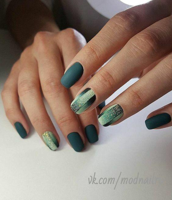 Pin de Fonceilia Robinson en nails | Pinterest | Uñas verano y Verano