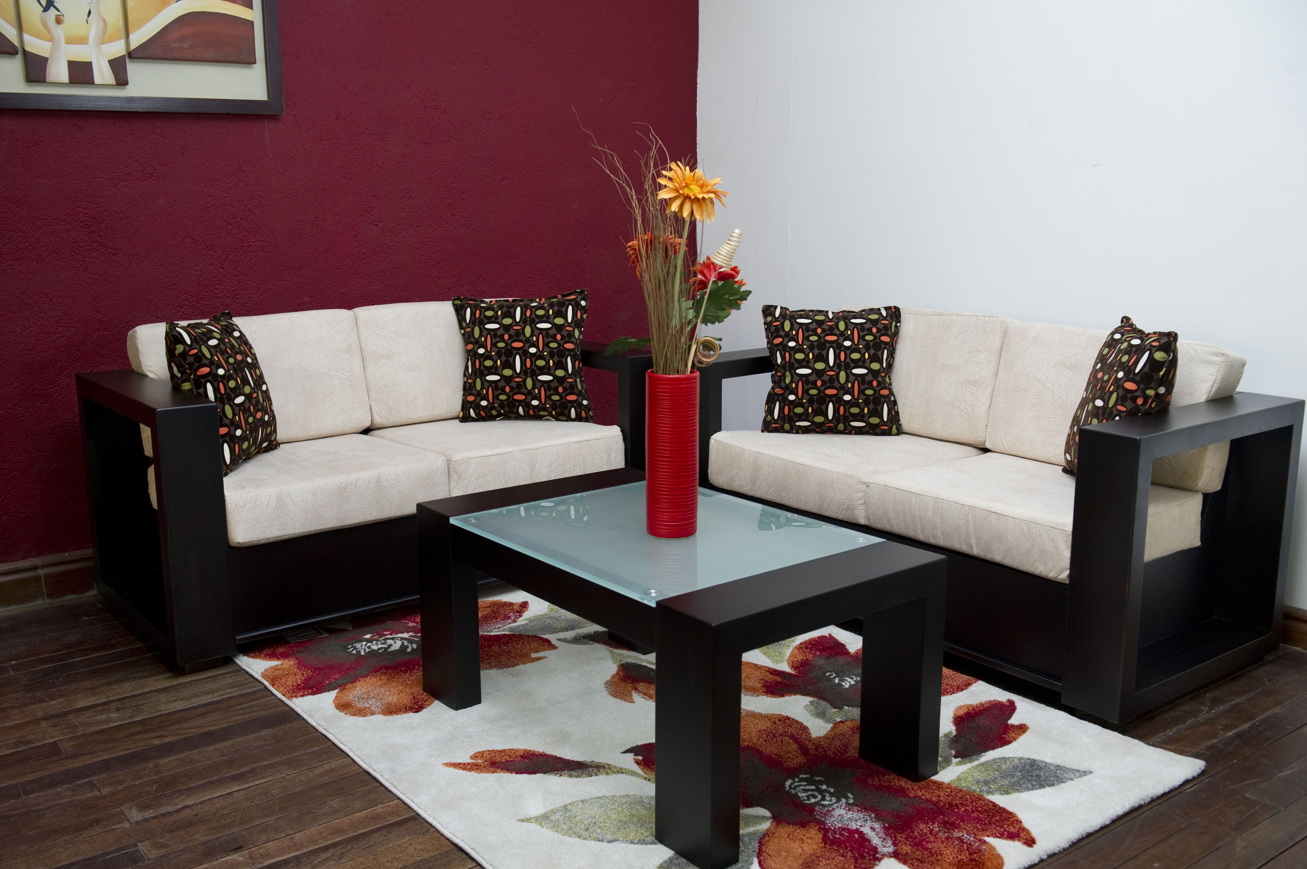 Convert tu casa en un hogar acogedor con el estilo que for Precios de muebles para el hogar