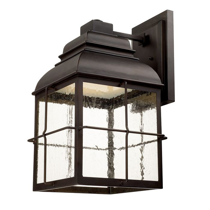 Pinedale 4 Light Outdoor Wall Lantern Led Outdoor Wall Lights Outdoor Wall Sconce Outdoor Wall Lantern