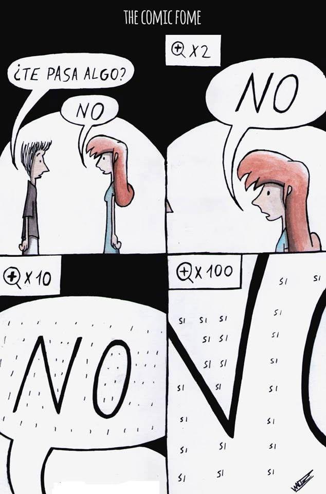 #Humor¿Seguro que no te pasa nada?