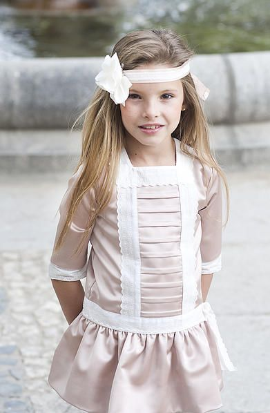 741448a78 www.teresaleticia.com. Ropa de niños.   Arras   Ropa para niñas ...