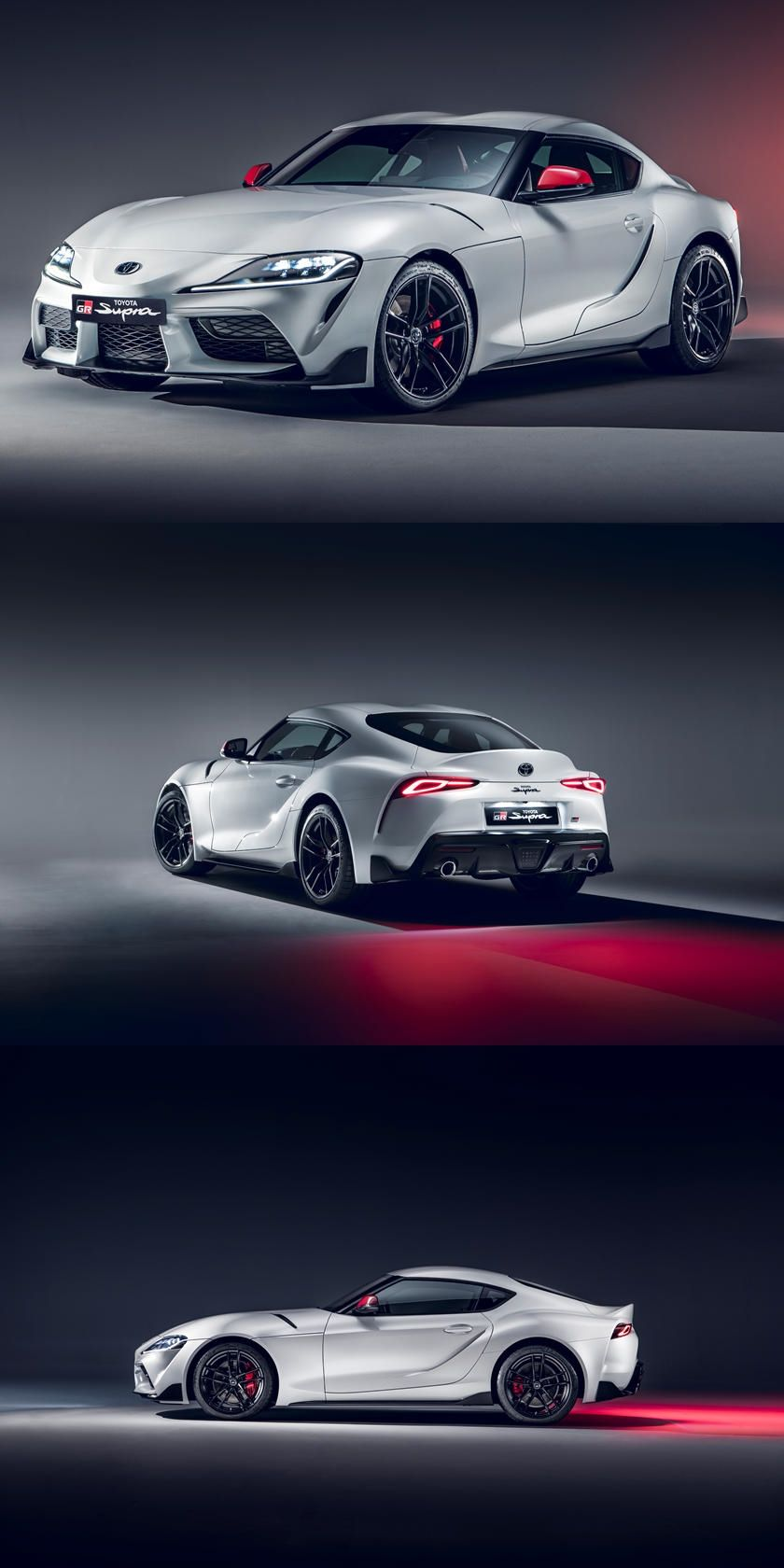 2020 Toyota Gr Supra 2 0 Liter Turbo Four Arrives With 258 Hp The Toyota Gr Supra Just Got More Accessible In 2020 Toyota Cars Toyota Japanese Sports Cars