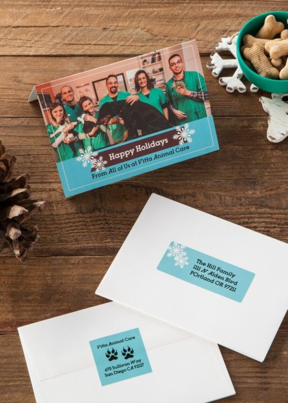 Send them a smile and some holiday cheers personalize your holiday personalize your holiday with winter designs for greeting cards and mailing labels try avery weprint for premium professional printing at an affordable m4hsunfo