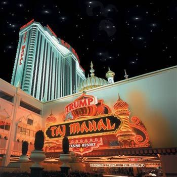 Not Crazy About Casino Towns But Went Here For A Bday Trip To See Alicia Keys In A Limited Engagement Concert Trump Taj Mahal Casino Resort Atlantic City