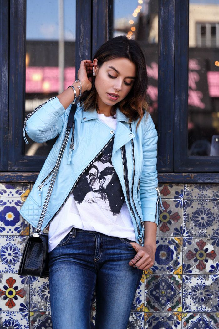 VivaLuxury - Fashion Blog by Annabelle Fleur: BEA ON MISSION
