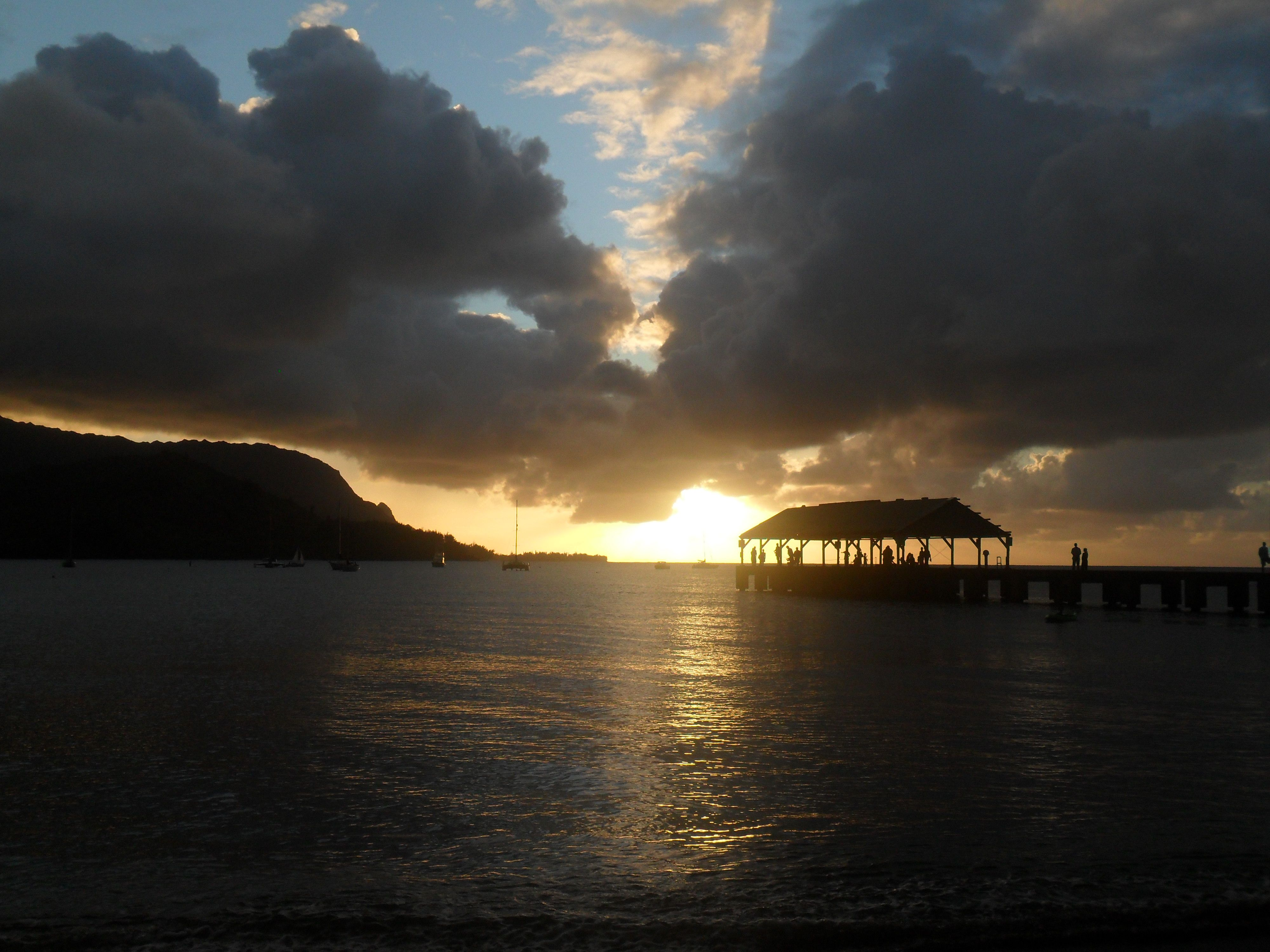 ahhh i miss this!! please someone take me back! kauai <3