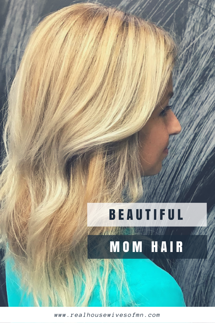 Beautiful blonde hair inspiration this color and cut is gorgeous