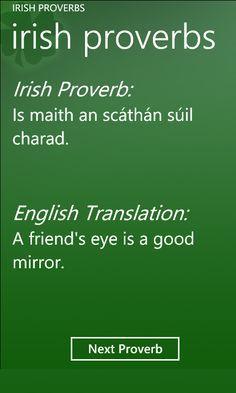 Good Irish Quotes About Friendship Gorgeous Flann Ou0027brien A Pint Of Plain Irish  Proverbs And
