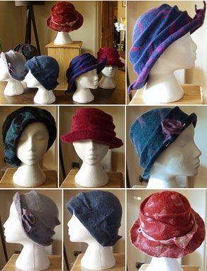 222 best making hats images in 2020 | hat making, hats, diy hat.