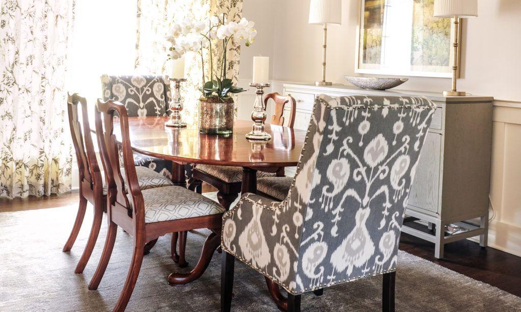 Aiken Updated Traditional | Nandina Home & Design - Atlanta Interior ...