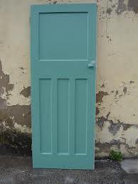 1950s Internal Door Furniture