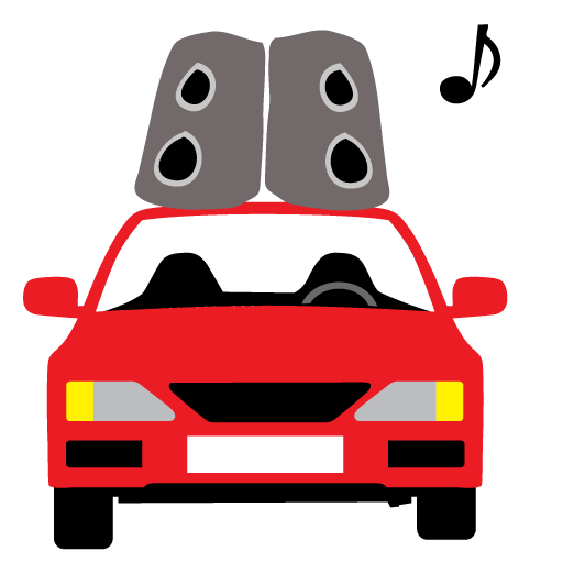Car Sound Icon Service Categories Iconset Atyourservice Car Sounds Car Maintenance Car