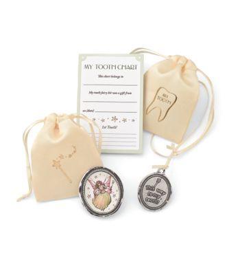 rosella mini tooth fairy kit