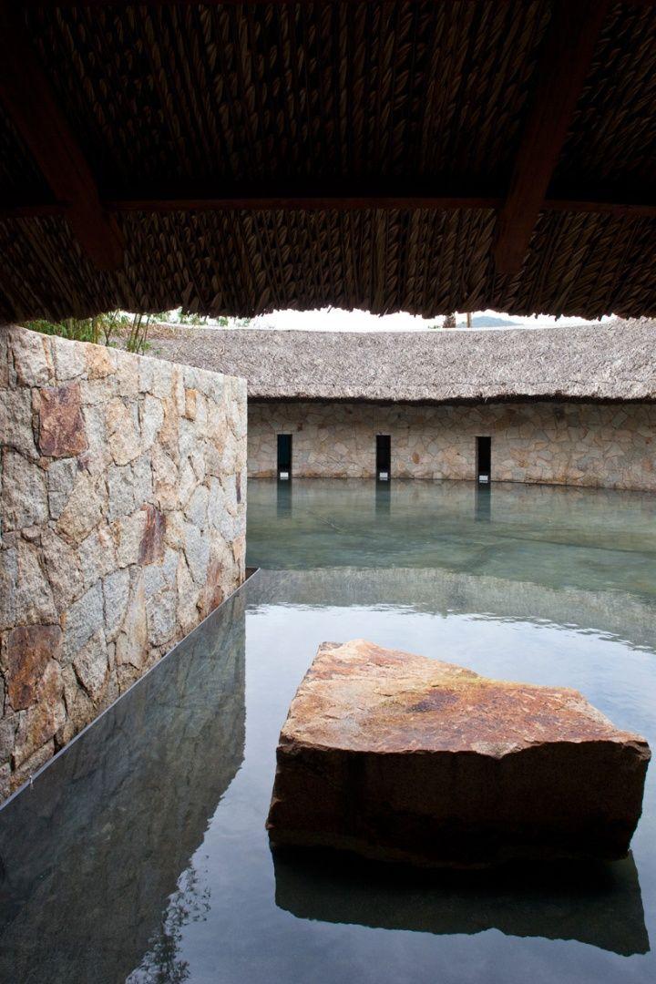 The I resort by a21studio Nha Trang Vietnam