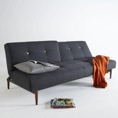 Divano letto trasformabile Fiftynine   Living rooms   Pinterest ...