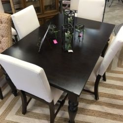 Bassett Dining Table And Chairs Furniture For Sale Louisville Ky