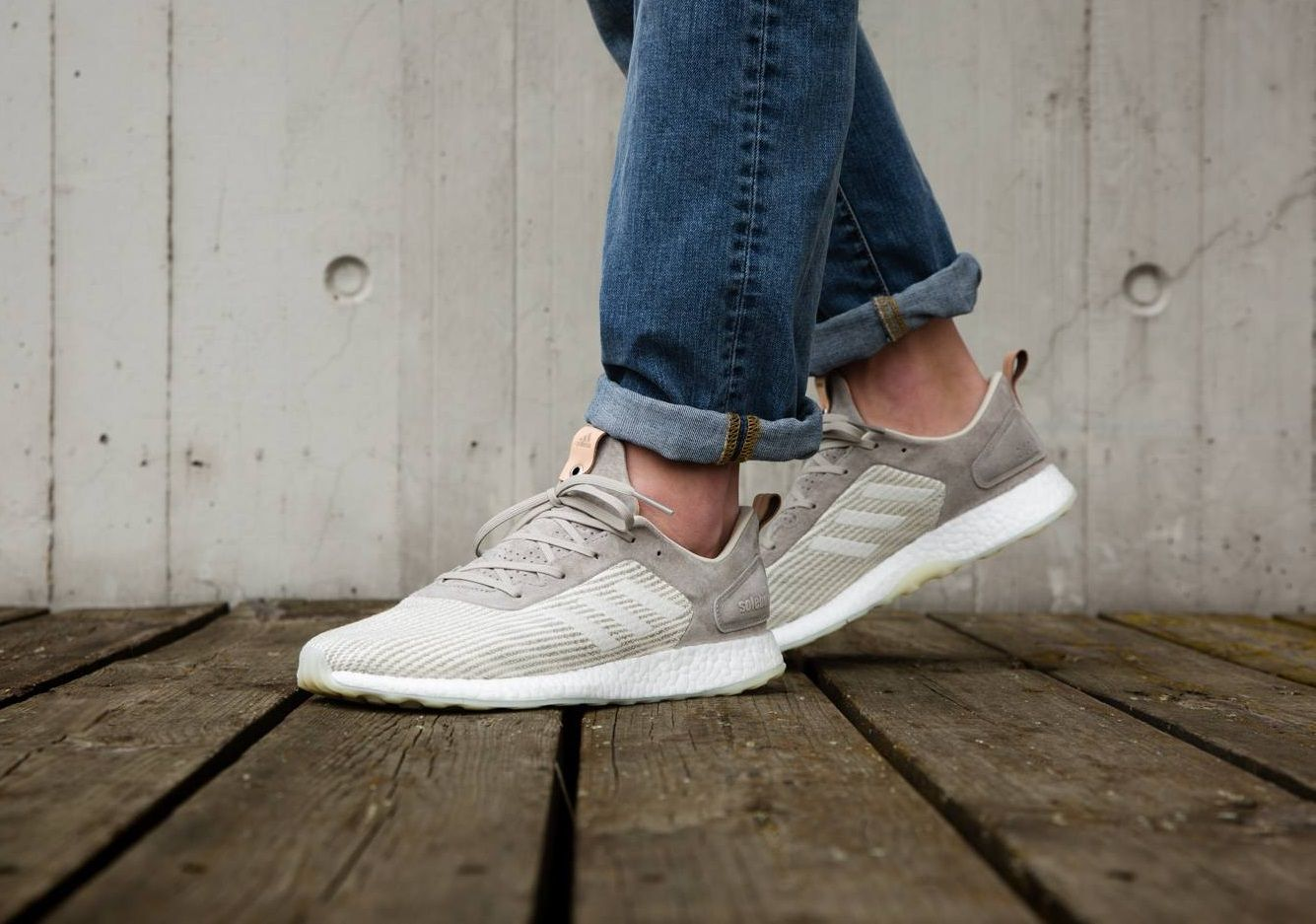 info for 0f014 cf078 Solebox x adidas Consortium Pure Boost DPR