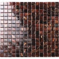 Vitreous Gl Mosaic Shower Tiles Design Brown Tile Backsplash Hand Painted Patterns For Showers Flooring Kitchen Gcd007
