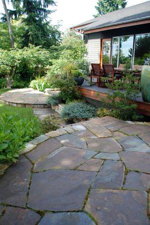 flagstone patio cost.  Patio Flagstone Patio Pictures  How To Install With Mortar  Cost On Flagstone Patio Cost N