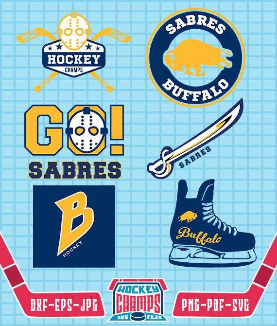 Siskiyou NHL Buffalo Sabres Game Day Shades Blue