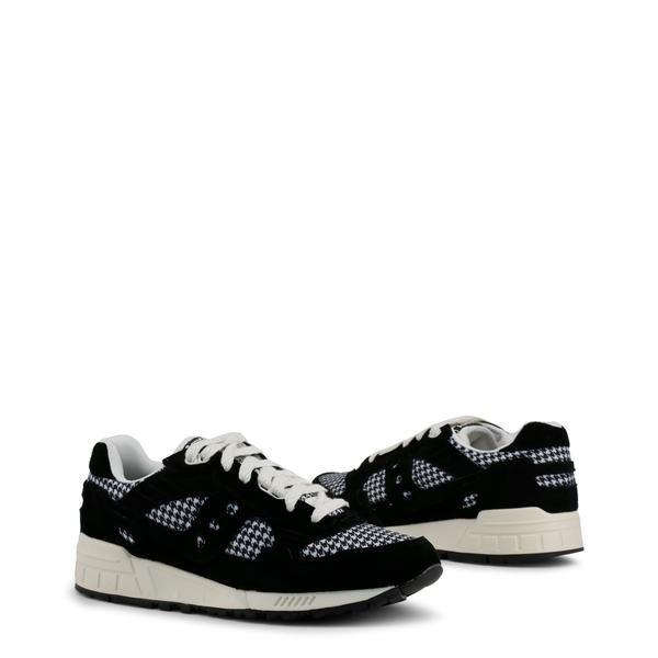 452f9849 Trendy Black And Cream Women's Sneaker By Saucony SHADOW-5000-HT S60350