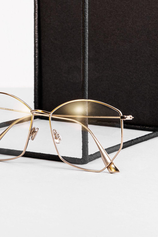 Eyewear Trend Fw 2019 2020 Tom Ford Brillen Brille Tom Ford