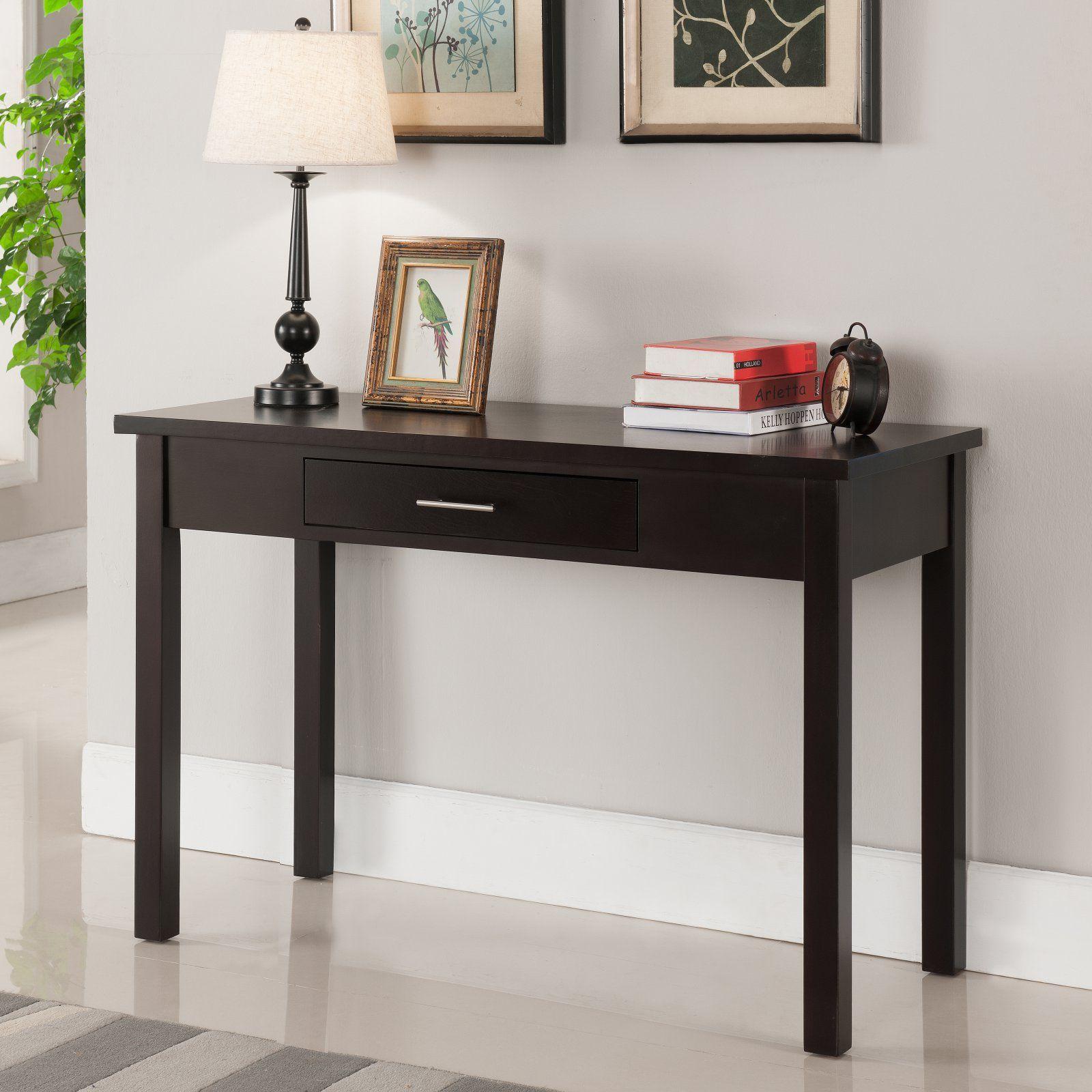 K B Furniture 45 In Desk Furniture Parsons Desk Desk With Drawers
