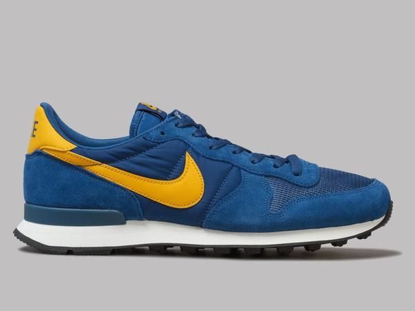new style bd8c1 d91d0 Nike Internationalist (Court Blue   Del Sol   Deep Marina   Sail)
