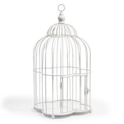 Maisons du monde   Cage à oiseaux Maisons du monde Cage Poésie