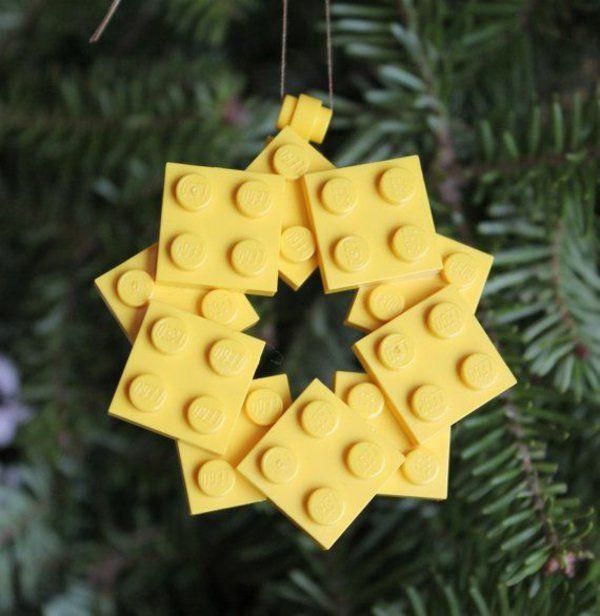 weihnachtssterne st cke basteln vorlagen kinder gelb lego. Black Bedroom Furniture Sets. Home Design Ideas