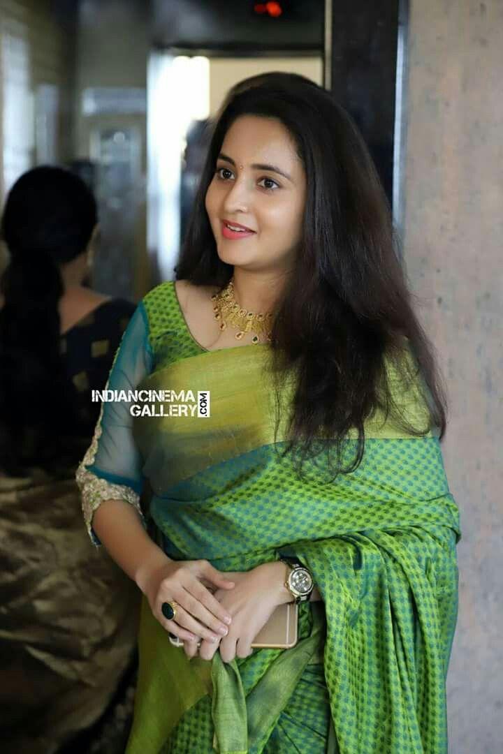 Pin By Sabin Pk On Bhama  Saree Blouse Designs, Saree -5922
