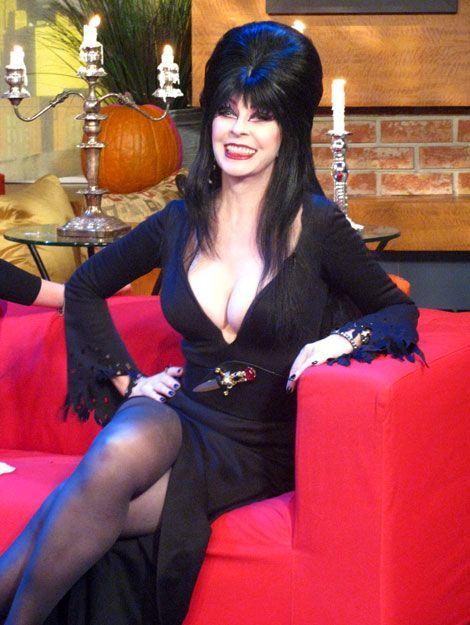 Before she was the famed ' 80s horror show hostess Elvira, Cassandra Peterson was a Las Vegas ...