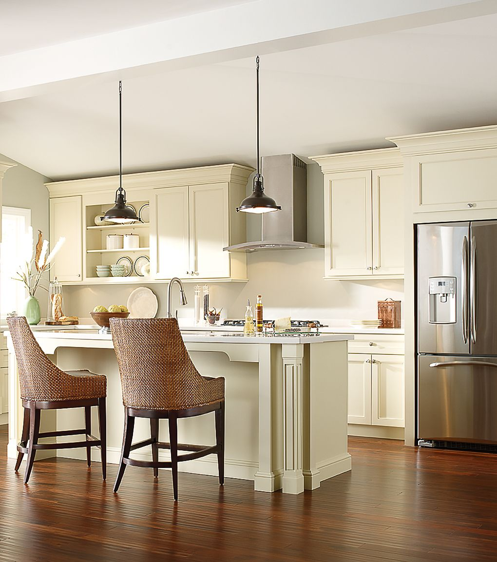 Great Ways For Lighting A Kitchen: 7 Ways To Do Energy-Efficient Lighting (That Actually