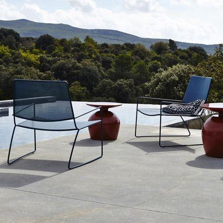 Notre sélection de mobilier de jardin pour un extérieur qui en jette ...