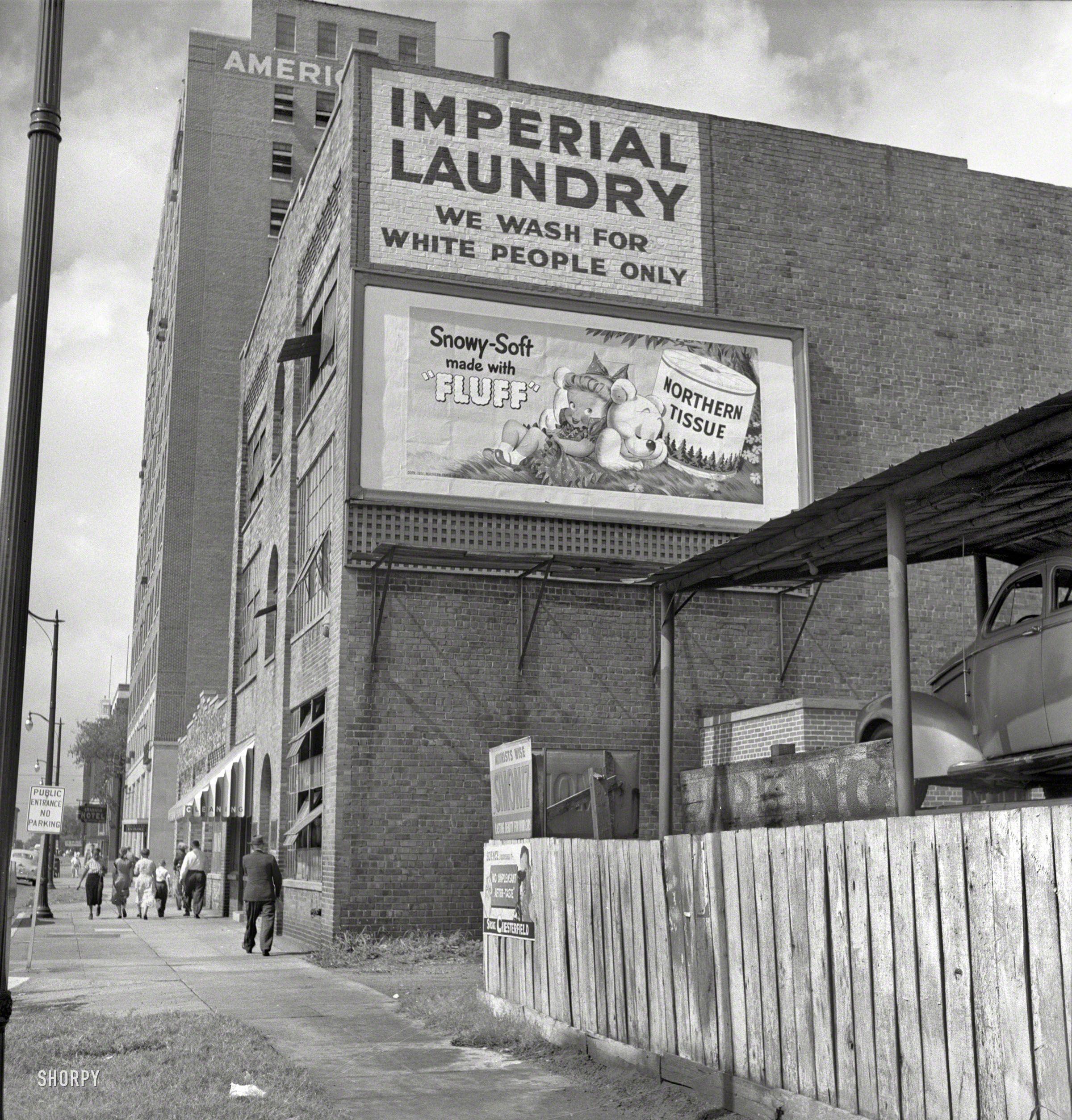 1951 Birmingham Alabama
