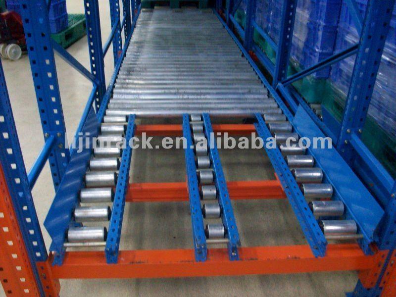 Warehouse Roller Racks Schrank Schrank Warehouse