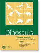 Family Literacy Bag: Dinosaurs