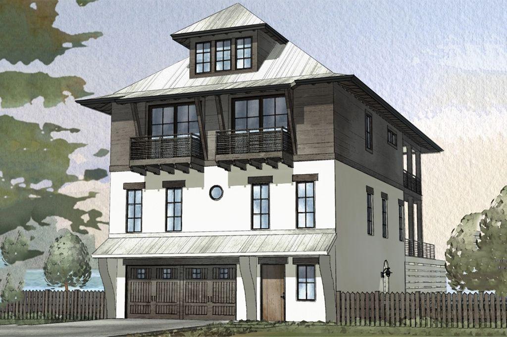 House plans design 2015 Finalist Best