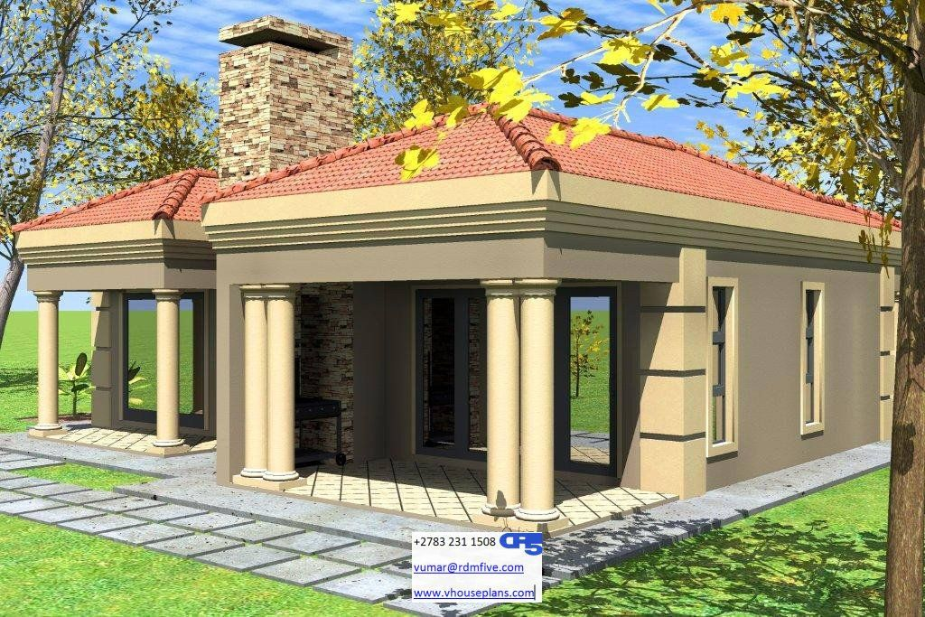 ZZ1509 with complete details Bungalow house design