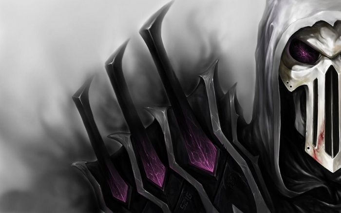 Rogue, World of Warcraft, wallpaper World of warcraft