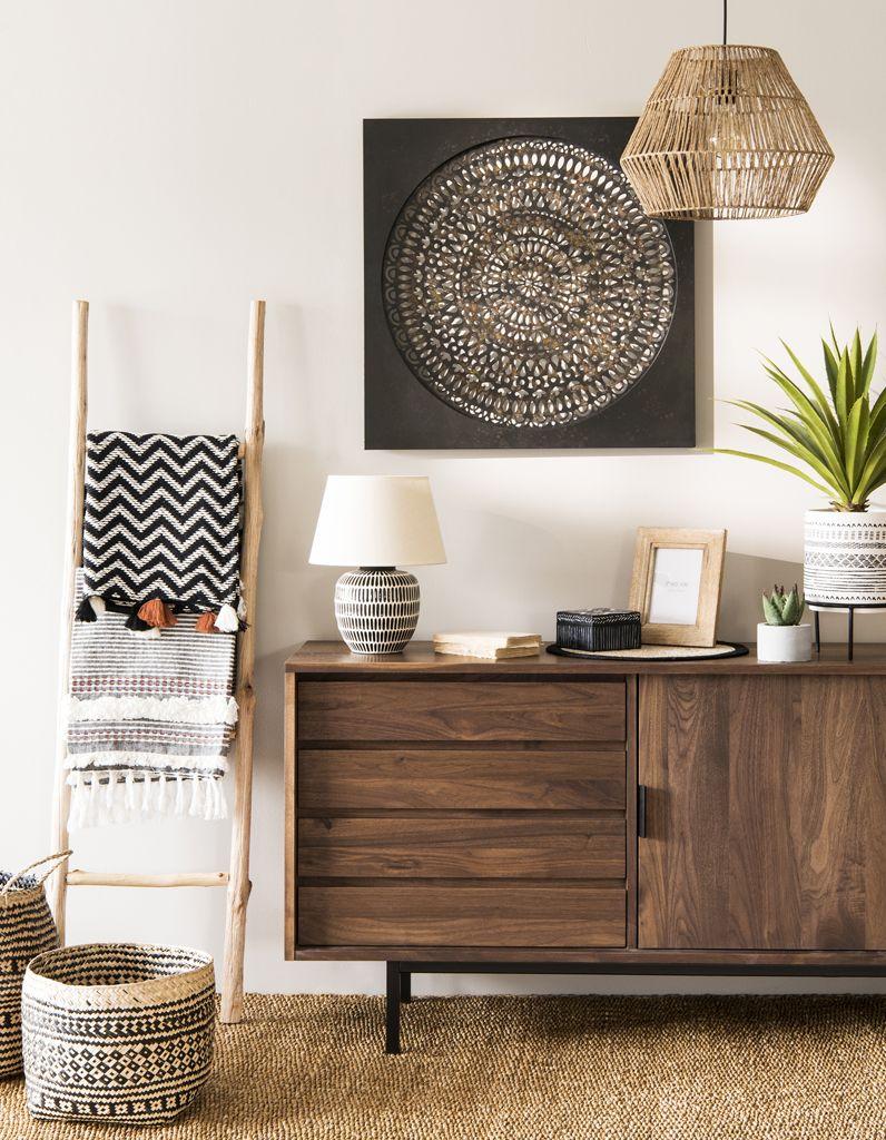 maisons du monde les id es qu 39 on pique la collection. Black Bedroom Furniture Sets. Home Design Ideas