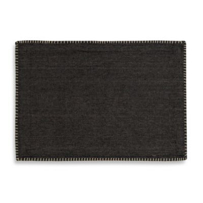 Arturo 13 Inch X 19 Inch Placemats Placemats Bed Bath And Beyond Bath And Beyond