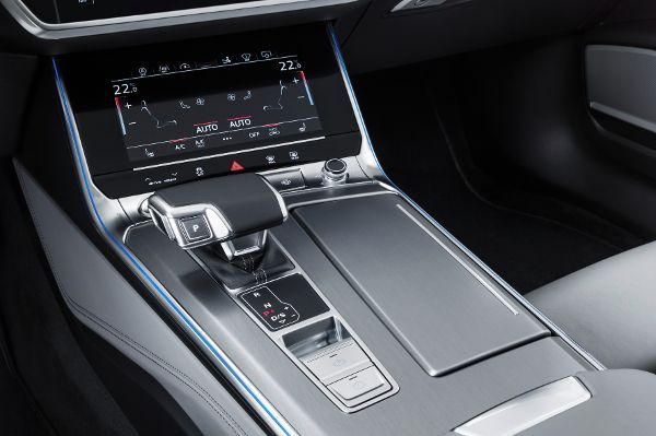 Neuer-Audi-A7-Sportback-2018-Test-Interieur.jpg 600×399 Pixel | Audi ...