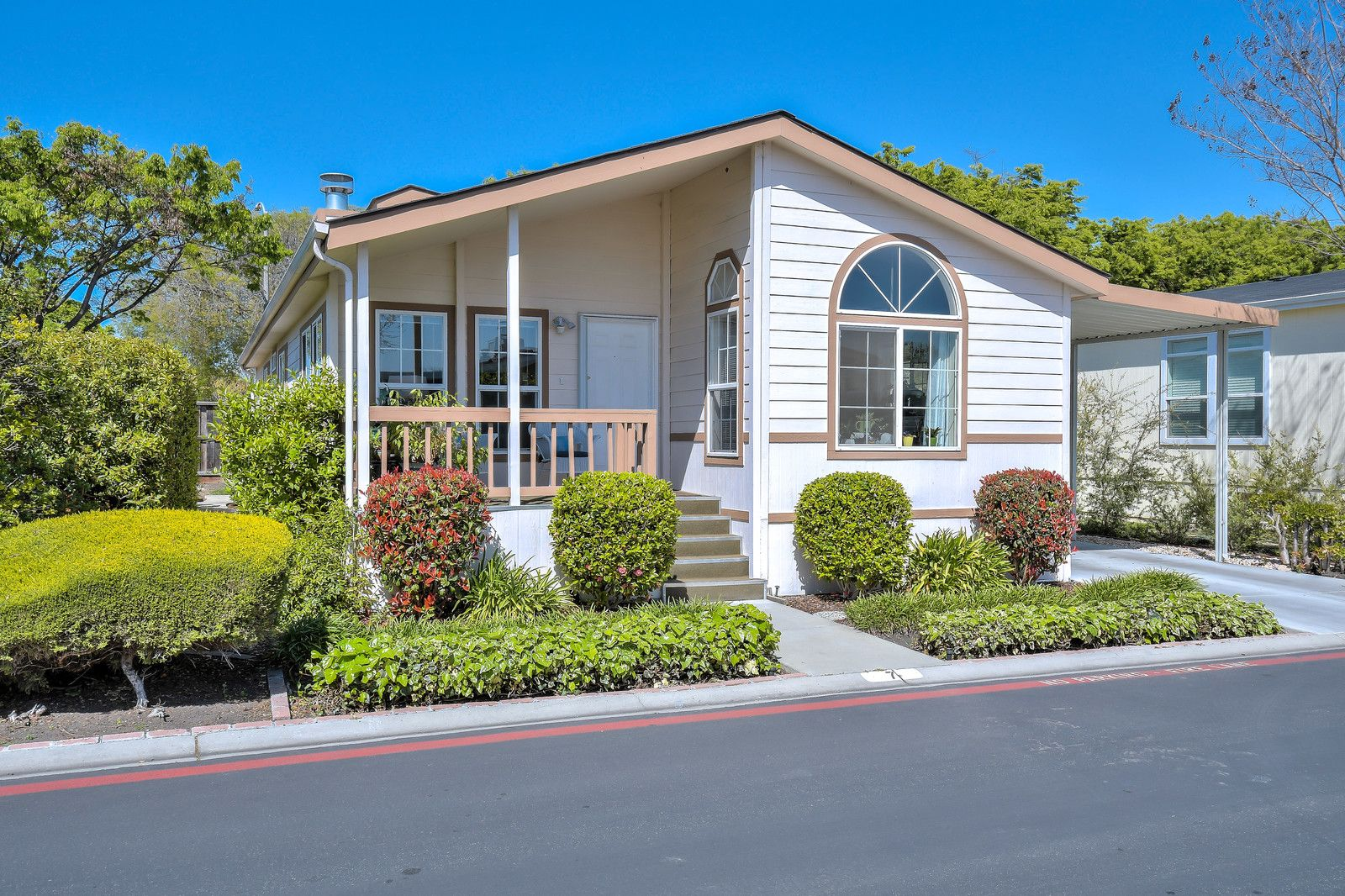 2000 Silvercrest Mobile Manufactured Home In Sunnyvale Ca Via Mhvillage Com Mobile Homes For Sale Ideal Home Manufactured Home